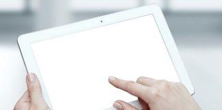 Tablet czy mały laptop