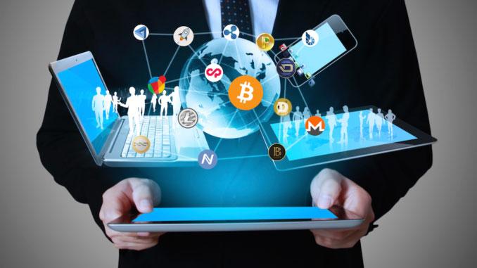 Kryptowaluta- pieniądz przyszłości?